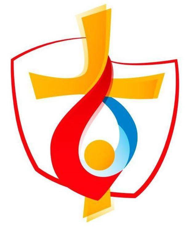 logo JMJ Cracovie 2016 bannière