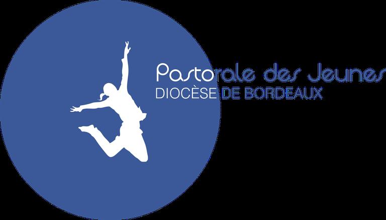 Logo Pastorale des Jeunes